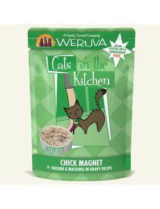 Weruva Cats in the Kitchen Cat Food Pouches