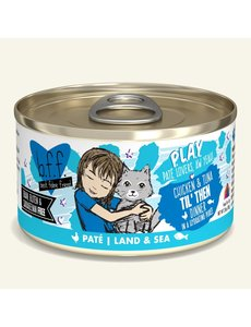 Weruva BFF PLAY Canned Cat Food, Til' Then