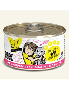 Weruva BFF Canned Cat Food, 4Eva