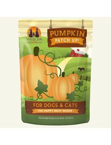 Weruva Pumpkin Patch Up Supplement, 1.05 oz pouch