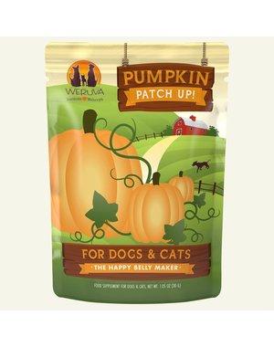 Weruva Pumpkin Patch Up Supplement, 1.05 oz pouch