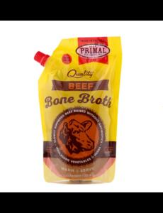 Primal Beef Bone Broth, 20 oz pouch