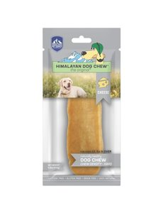 Himalayan Dog Chew Gray Extra Large Pack Dog Chew, 6 oz bag