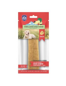 Himalayan Dog Chew Red Large Pack Dog Chew, 3.5 oz bag