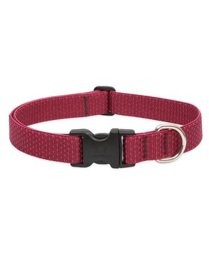 """Lupine Eco Berry 1"""" Width Collar Large 16""""- 28"""""""