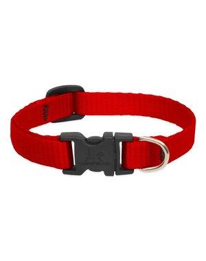 Lupine Basic Solids Dog Collars