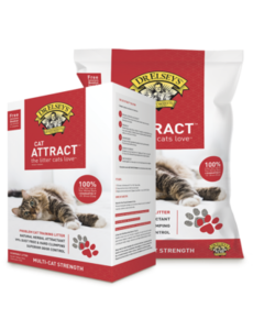 Precious Cat Dr. Elsey's Attract Litter, 40 lb bag
