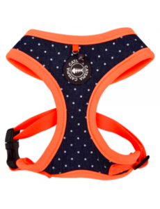Puppia Cora Cat Harness