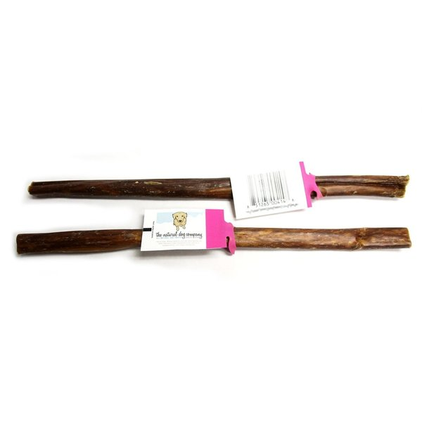 """The Natural Dog Company 12"""" Gullet Stick"""