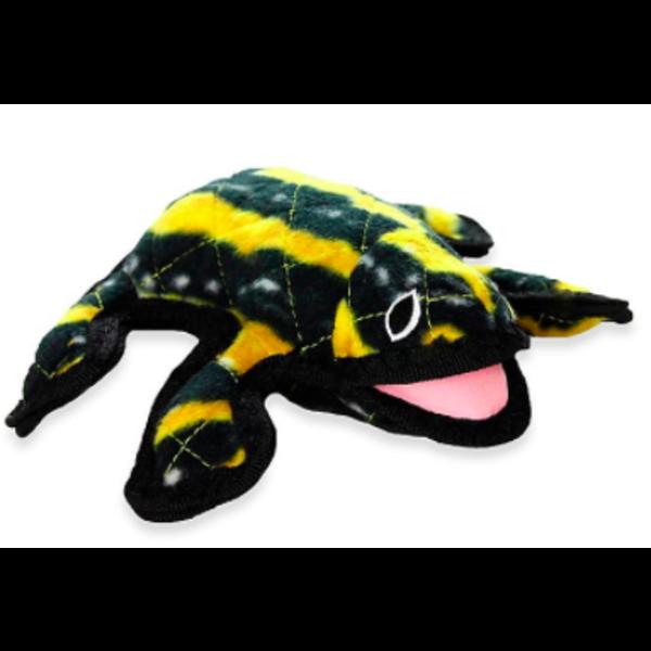 Tuffy Dog Toy Desert Creatures, Frog