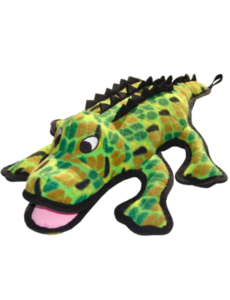 Tuffy Dog Toy Alligator