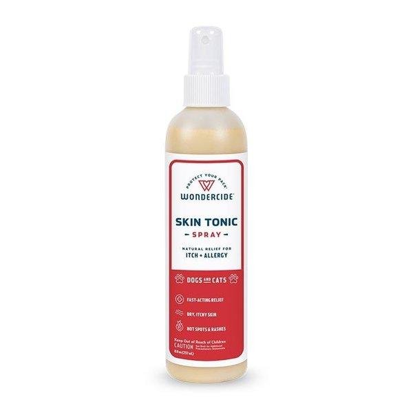 Wondercide Skin Tonic Spray, 8 oz bottle
