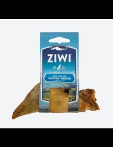Ziwi Peak Oral Health Care Venison Hoofer Dog Chew, 2.8 oz