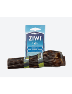 Ziwi Peak Oral Health Care Venison Half Shank Dog Chew