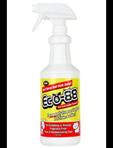 Eco-88 Stain & Odor Remover, 32 oz bottle