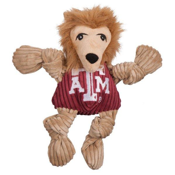 Huggle Hound Texas A&M Reveille Dog Toy