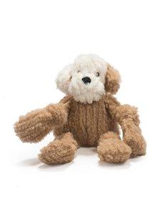 Huggle Hound HuggleMutt Lulu Dog Toy, Small