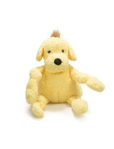 Huggle Hound Roxie The Mutt Plush Dog Toy