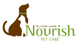 Nourish Pet Care
