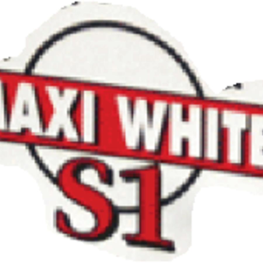 MAXI WHITE