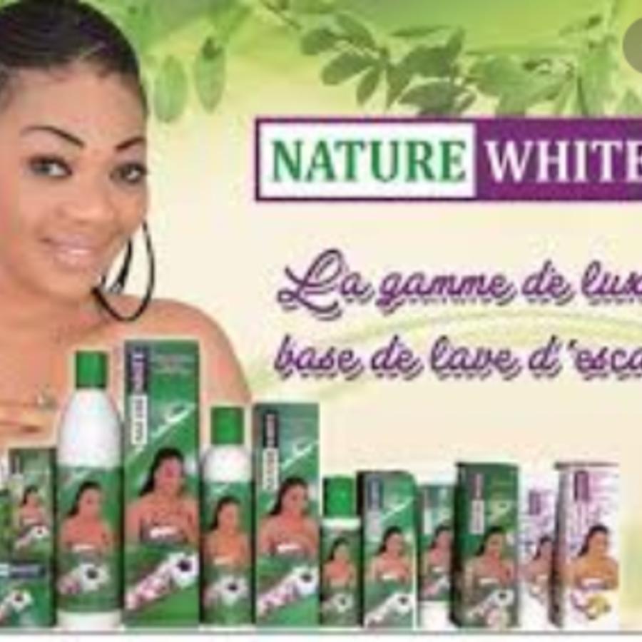Nature white