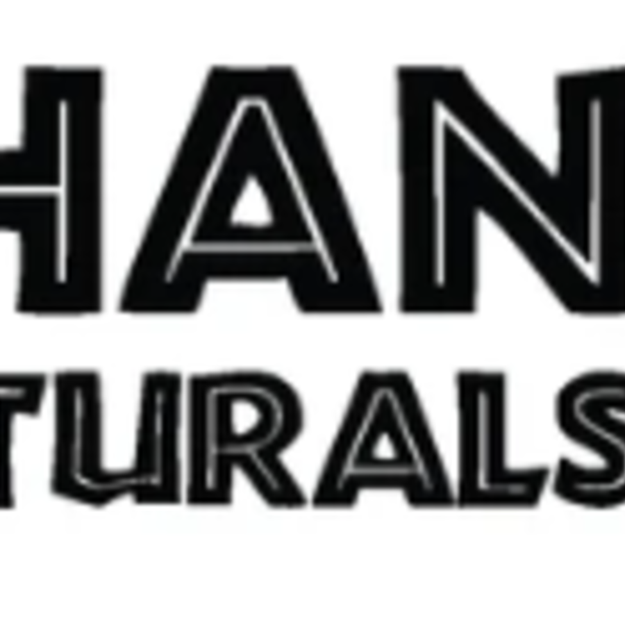 Ashanti Naturals