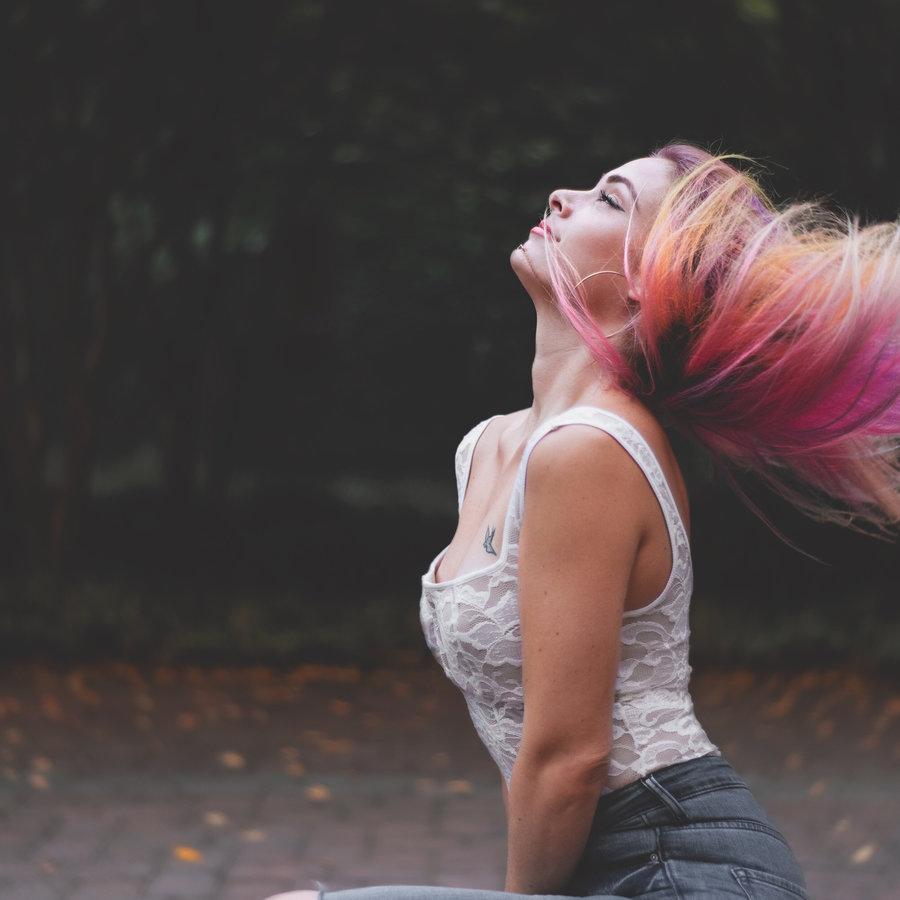 Hair Dye & Colouring