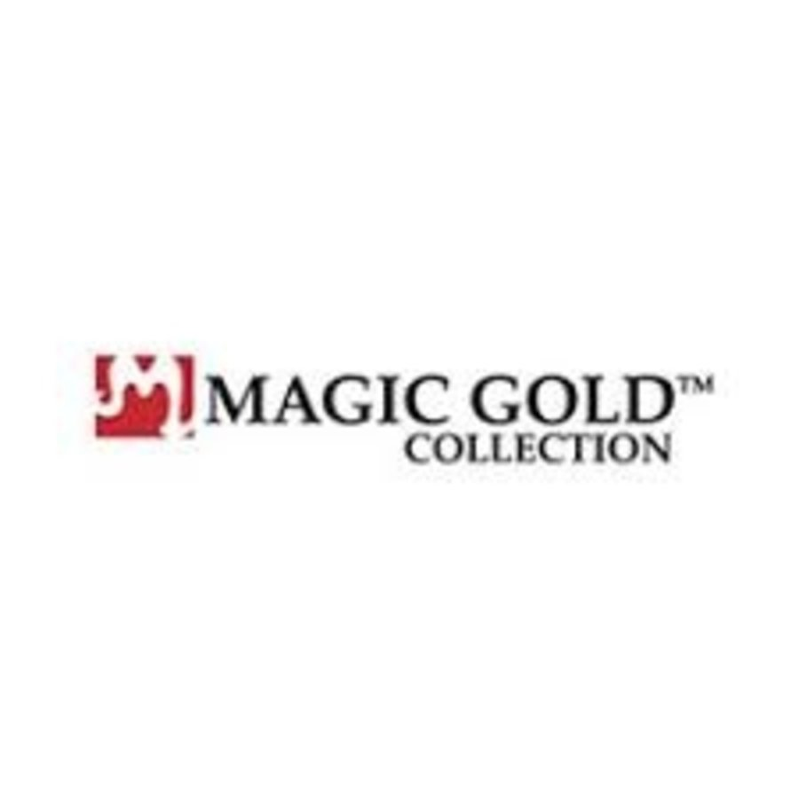 Magic Gold Collection