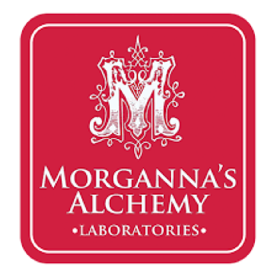 Morganna's Alchemy Laboratories