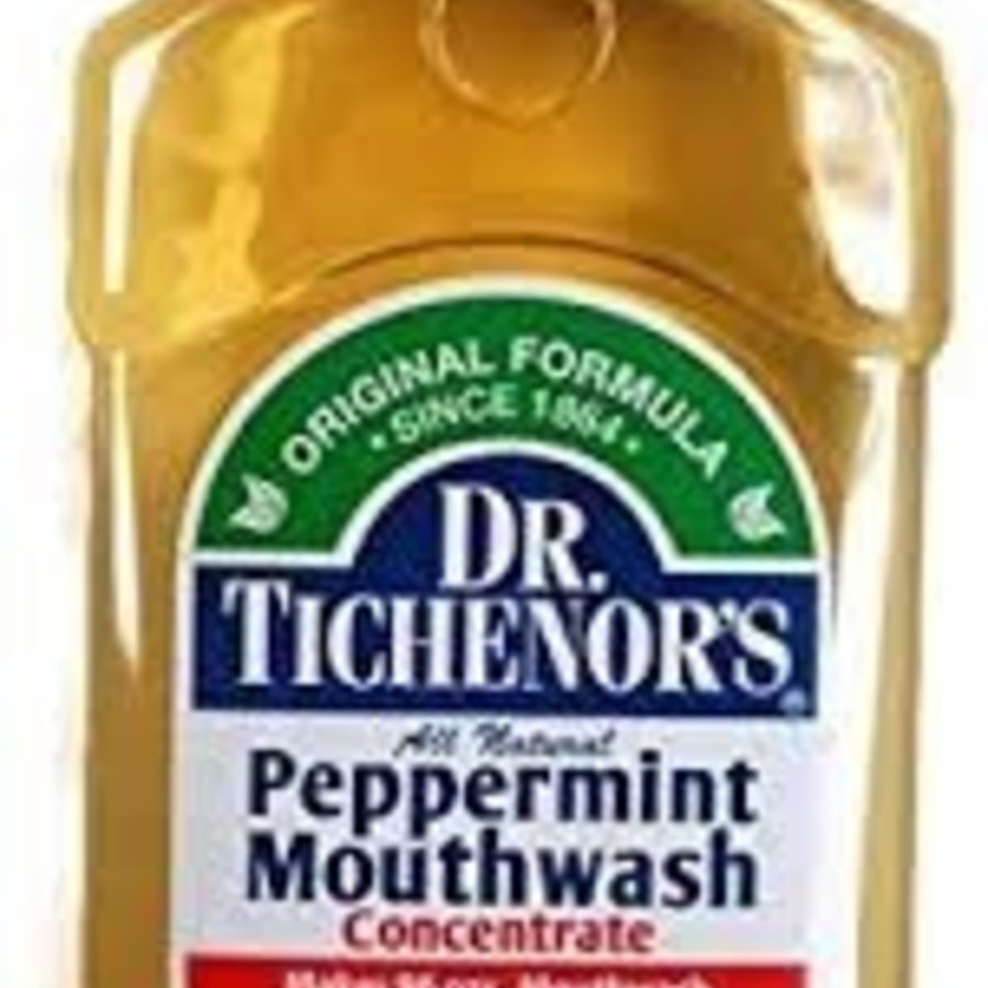 Dr. Tichenors