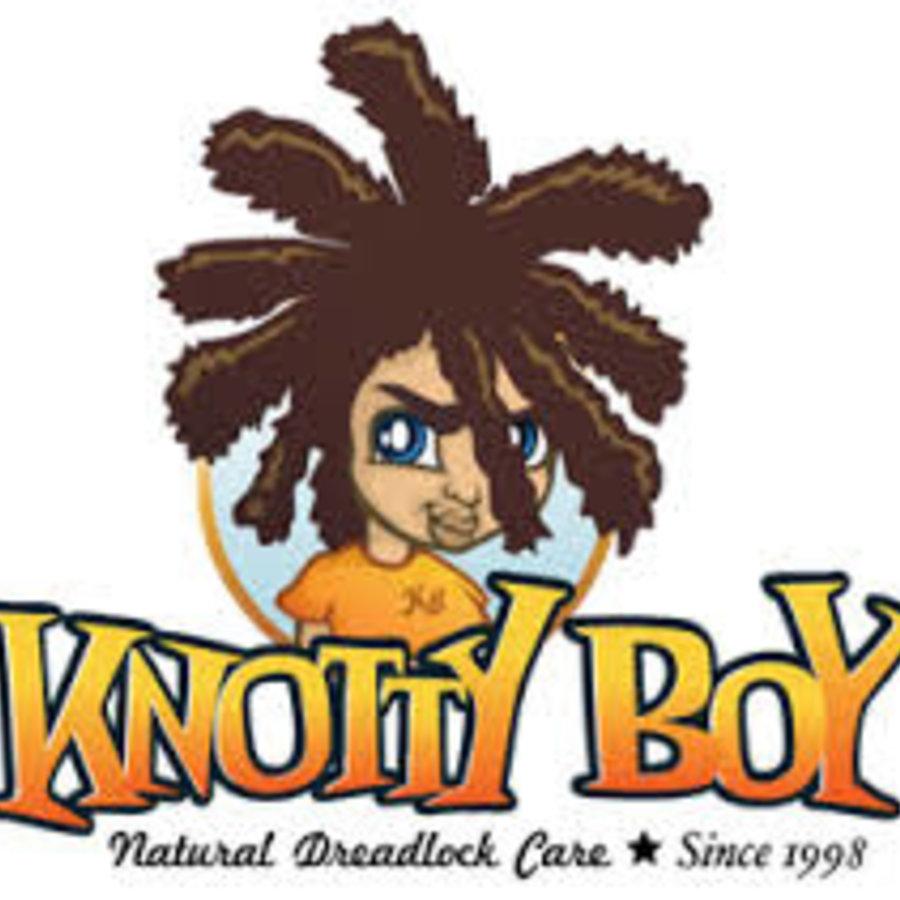 Knotty Boy
