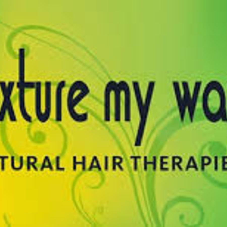 Texture My Way