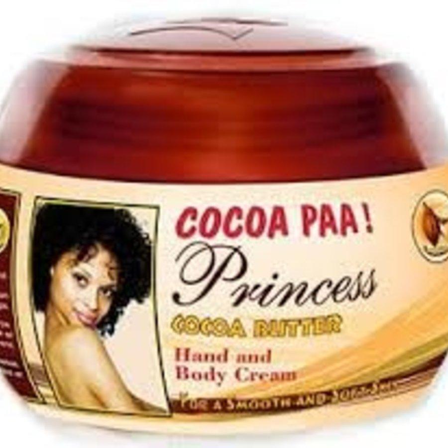 Cocoa Paa!