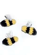 Crochet Bee by Sophia Abel
