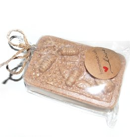 Adriana Vincenti Big Honey Bee Soap by Adriana Vincenti