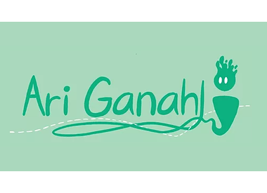 Ari Ganahl