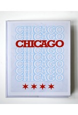 David Knight Chicago Recyclable Greeting Card by David Knight