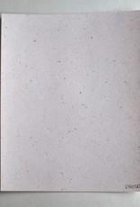 "Triana Drozd ""GET"" digital print on hemp paper by Triana Drozd"
