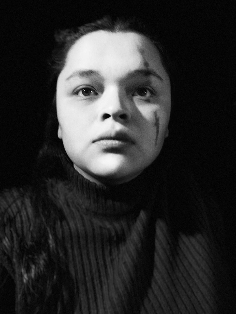 Featured Artist Friday:  Melanie Vazquez