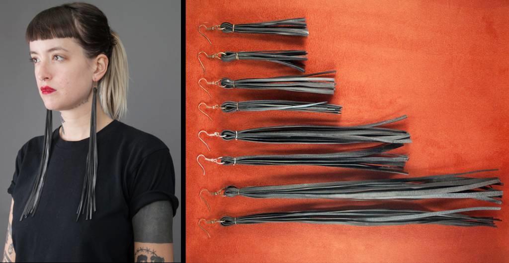 Featured Artist: True Partners in Craft / Alexis Ellers