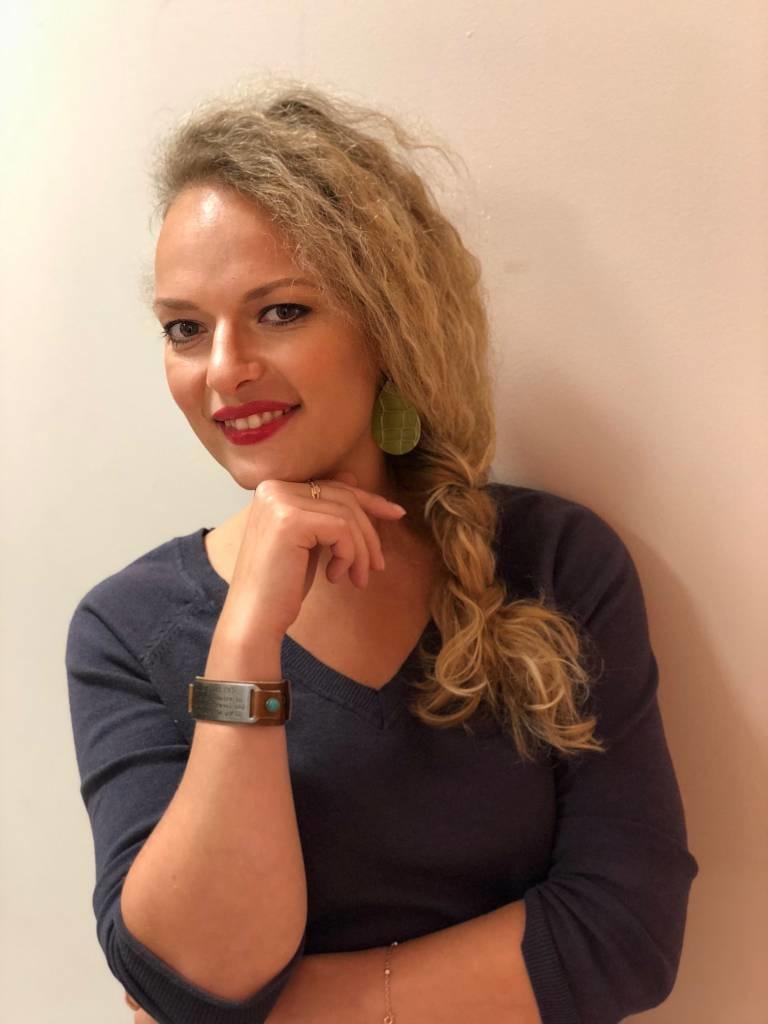 Holiday Market Featured Artist: Maria Belokurova