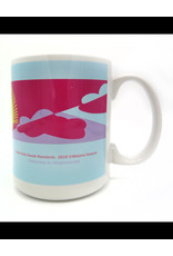 "Buy Columbia, By Columbia ""Contra Todo Siendo Resistente"" Mug - Buy Columbia, By Columbia"