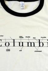 Buy Columbia, By Columbia 2020 Columbia Ringer tshirt