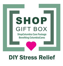 Shop Gift Box: DIY Stress Relief