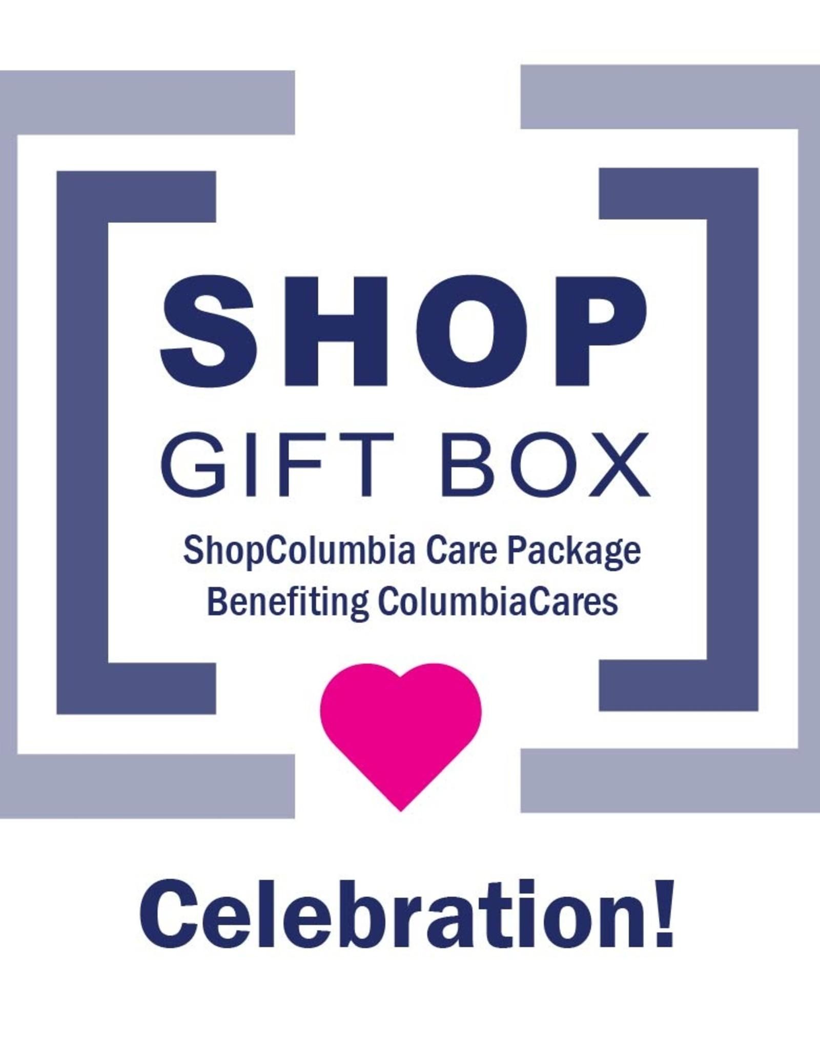 Shop Gift Box: Celebration!