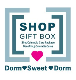 Shop Gift Box: Dorm Sweet Dorm