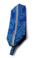 PINTL + KEYT Rome (Blue) Dopp Kit by PINTL + KEYT