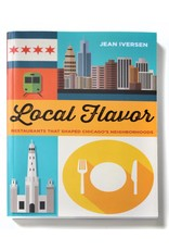"""Local Flavor"" by Jean Iversen"