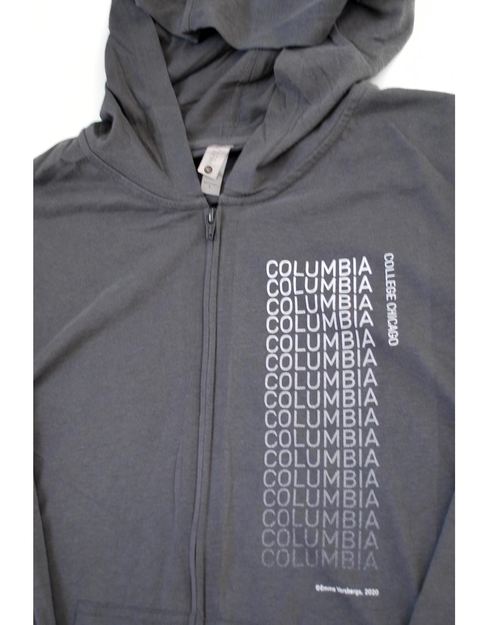 2020 hooded sweatshirt