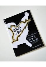 Labors of Love Artist Book, April Llewellyn